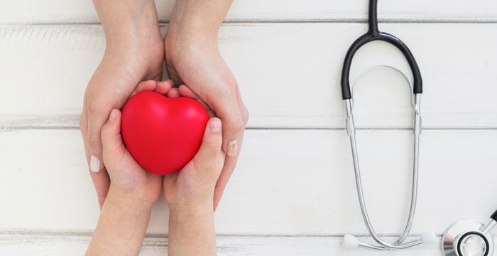 Determinación riesgo cardiovascular